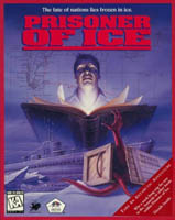 Photo de la boite de Prisoner of Ice