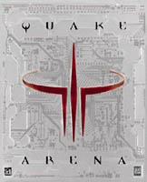 Photo de la boite de Quake 3 Arena