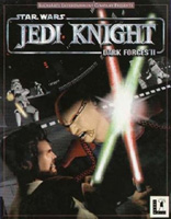 Photo de la boite de Star Wars - Jedi Knight - Dark Forces 2