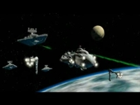 Star Wars - Rebellion sur PC