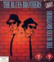 Photo de la boite de The Blues Brothers