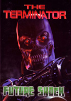 Photo de la boite de The Terminator - Future Shock