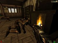 Unreal Mission Pack 1 - Return to Na Pali, capture d'écran