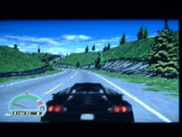 The Need For Speed sur Panasonic 3DO