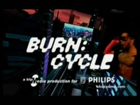Burn Cycle, capture décran