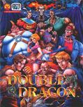 Photo de la boite de Double Dragon (Neo Geo)