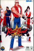 Photo de la boite de Real Bout Fatal Fury Special
