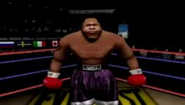 Ready 2 Rumble Boxing Round 2 sur Sega Dreamcast