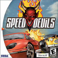 Photo de la boite de Speed Devils