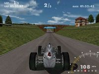 Spirit of Speed 1937 sur Sega Dreamcast