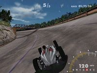 une photo d'écran de Spirit of Speed 1937 sur Sega Dreamcast