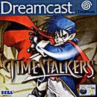 Photo de la boite de Time Stalkers
