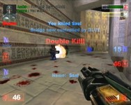 Unreal Tournament sur Sega Dreamcast