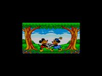 Castle of Illusion starring Mickey Mouse, capture d'écran