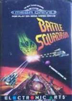 Photo de la boite de Battle Squadron