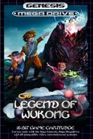 Photo de la boite de Legend of Wukong