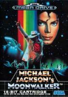 Photo de la boite de Michael Jackson s Moonwalker