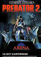 Photo de la boite de Predator 2