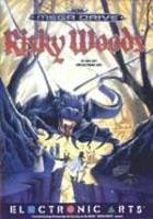 Photo de la boite de Risky Woods