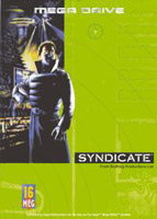 Photo de la boite de Syndicate