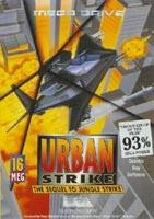 Photo de la boite de Urban Strike