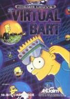 Photo de la boite de Virtual Bart