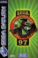 Photo de la boite de Sega Worldwide Soccer 97