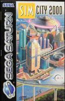 Photo de la boite de Sim City 2000