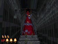 The House of the Dead sur Sega Saturn