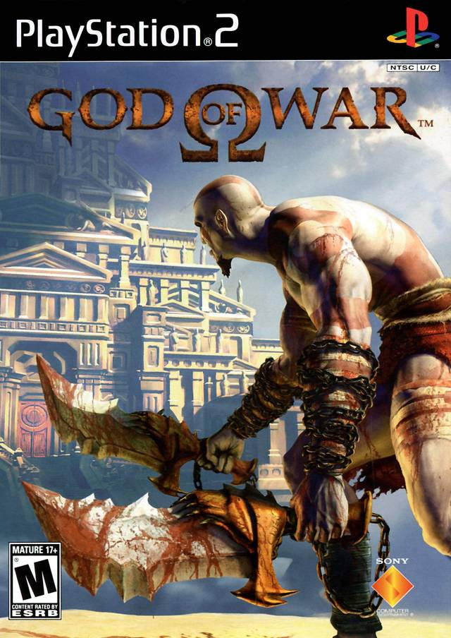 god of war pc demo clubic