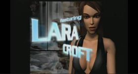 Tomb Raider Legend, capture décran