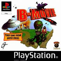 Photo de la boite de B-Movie