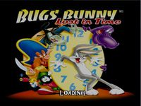 Bugs Bunny - Voyage a travers le temps sur Sony Playstation