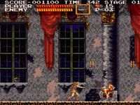 Castlevania Chronicles sur Sony Playstation