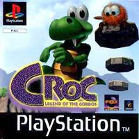 Photo de la boite de Croc - Legend of the Gobbos