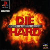 Photo de la boite de Die Hard Trilogy