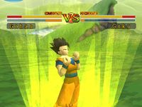 Dragon Ball - Final Bout sur Sony Playstation