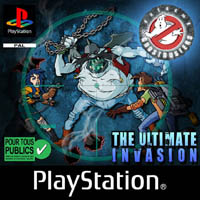 Photo de la boite de Extreme Ghostbusters - The Ultimate Invasion