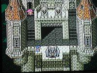 Final Fantasy 5, capture d'écran