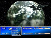 Final Fantasy 7 sur Sony Playstation