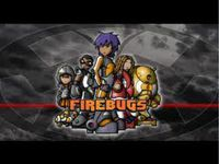 Firebugs sur Sony Playstation