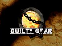 Guilty Gear sur Sony Playstation