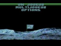 Independence Day sur Sony Playstation
