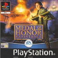 Photo de la boite de Medal of Honor - Resistance