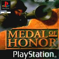 Photo de la boite de Medal of Honor