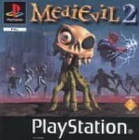 Photo de la boite de MediEvil 2