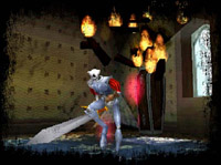 MediEvil 2 sur Sony Playstation