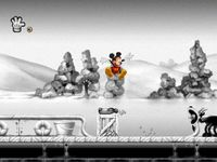 Mickey s Wild Adventure sur Sony Playstation