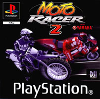 Photo de la boite de Moto Racer 2