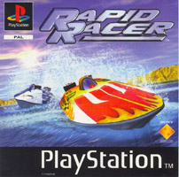 Photo de la boite de Rapid Racer